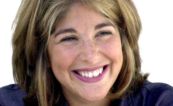Naomi Klein – The shock doctrine