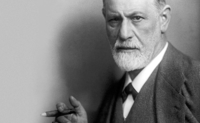 "Sigmund Freud: ""Civilization and its Discontents"". (1930)"