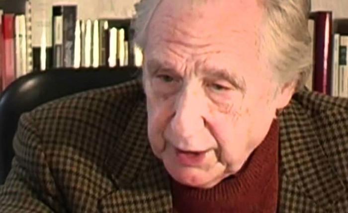 "F. Caffe': ""Economisti Moderni"""