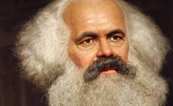 """K. Marx: """"Das Kapital"""""""
