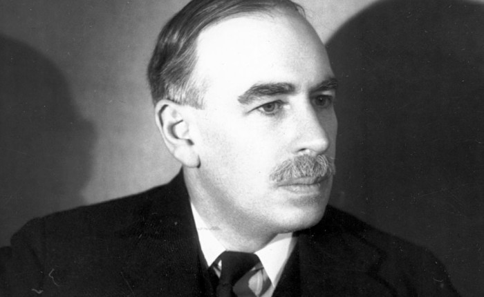"J. M. Keynes: ""Essays in Persuasion"""