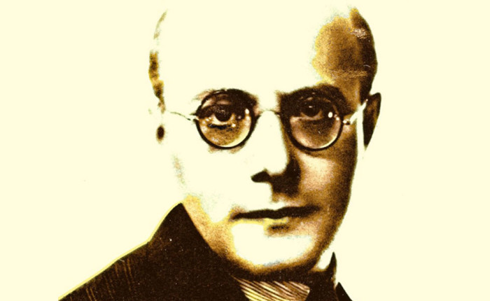 "K.Polanyi: ""The Great Transformation"""