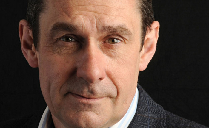 "Paul Mason: ""Post Capitalism: A Guide to Our future"""
