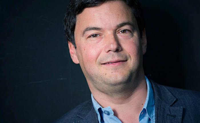 "Thomas Piketty: ""Chronicles: On Our Troubled Times"""