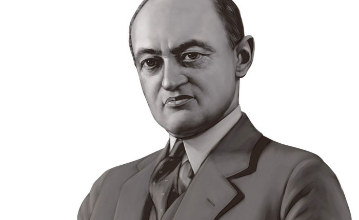 "Joseph A. Schumpeter: ""Capitalism, Socialism, and Democracy"""
