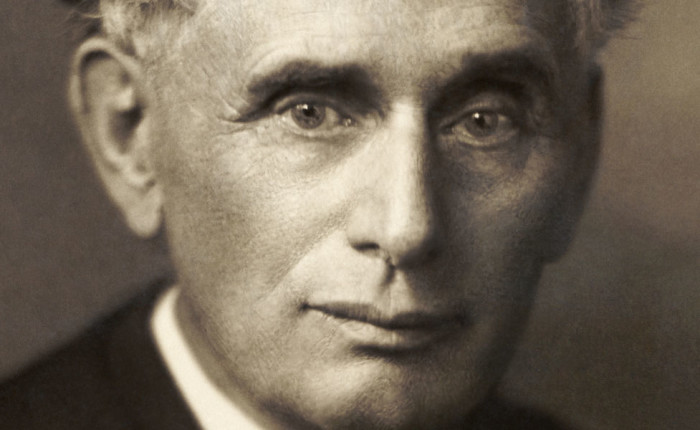 "Louis Brandeis: ""Other People's Money"", 1914"
