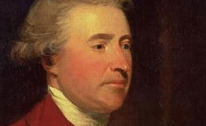 "Edmund burke: ""Letters on a Regicide Peace"", 1796"