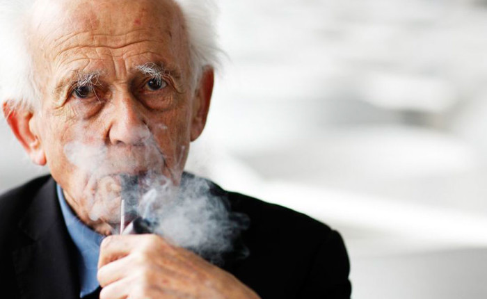 """Zygmunt Bauman: """"La Grande Regressione"""""""