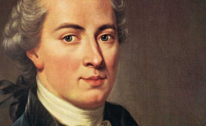 "Immanuel Kant: ""Third Definitive Article for a Perpetual Peace"""
