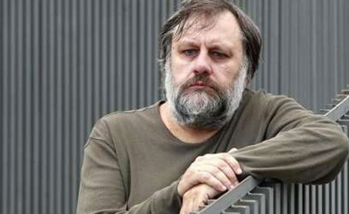 "Slavoj Žižek: ""Against the Double Blackmail: Refugees, Terror and Other Troubles with the Neighbours"""