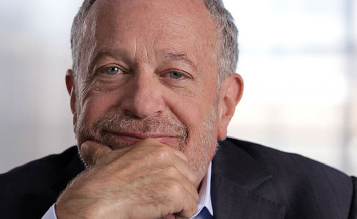 "Robert Reich: ""Saving Capitalism"""