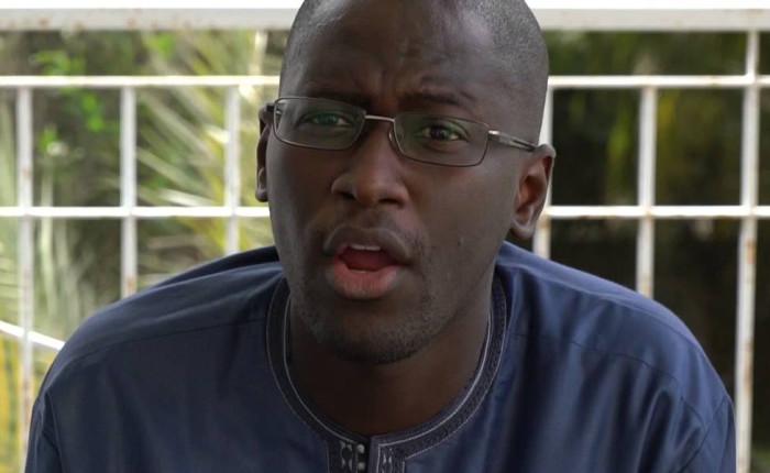 "Ndongo Samba Sylla: ""The Fair Trade Scandal"""