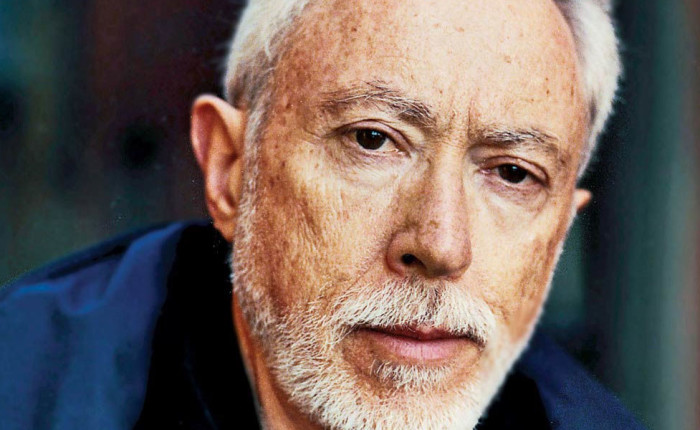 "J.M. Coetzee: ""Diary of a Bad Year"""