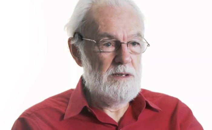 "David Harvey: ""The Enigma of Capital"""