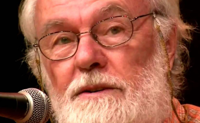 David Harvey : The Enigma of Capital