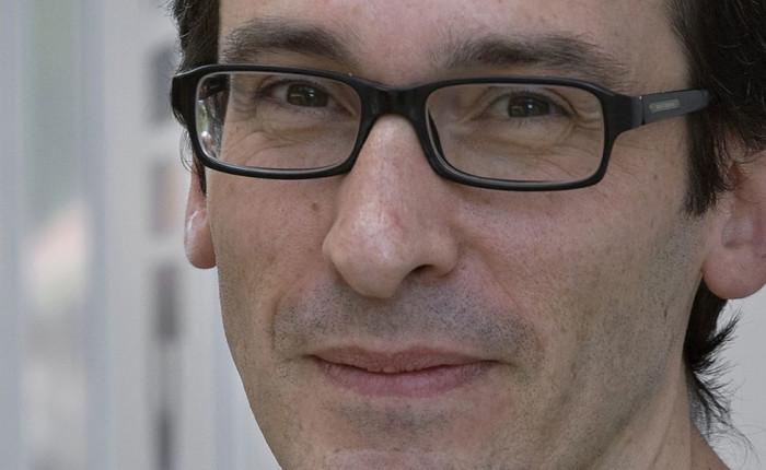 """César Rendueles: """"La Grande Regressione"""""""
