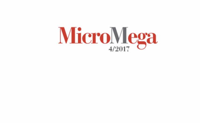 Micromega: 4/2017