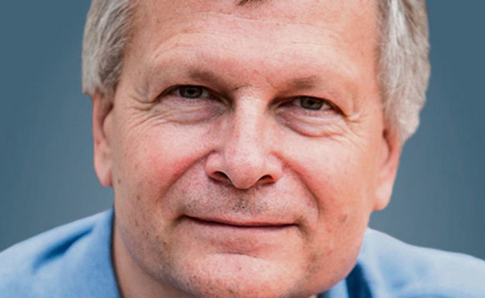 "Dani Rodrik: ""The Death of the Globalization Consensus"""