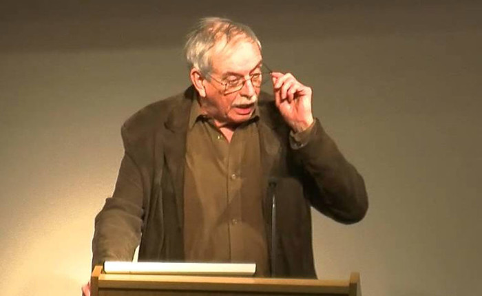 "John Weeks: ""Economics of the 1 %"""