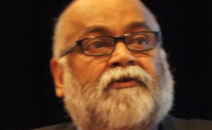 """Arjun Appadurai: """"La Grande Regressione"""""""