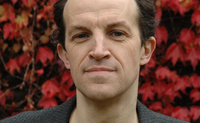 "Derek Wall :""Economics after Capitalism"""