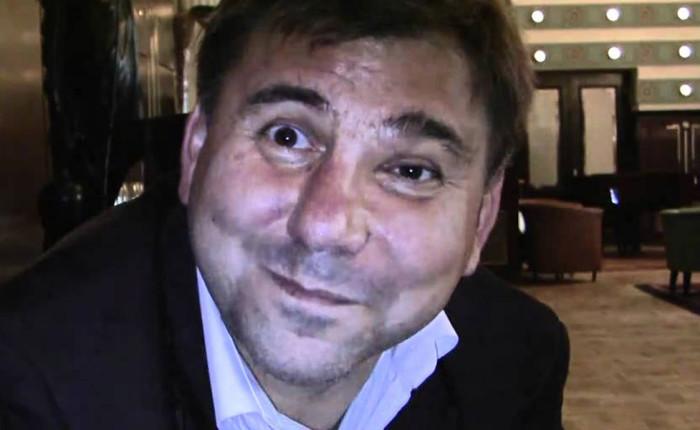 "Ivan Krastev: ""La Grande Regressione"""