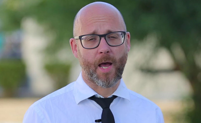 "Dan Gregory :""People over Capital"""