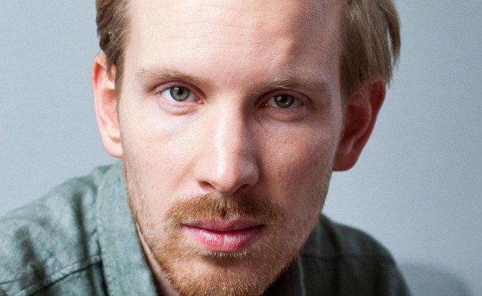 "Rutger Bregman: ""Utopia for Realists: And How We Can Get There"""