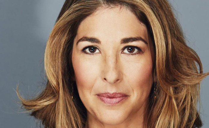 "Naomi Klein : ""This Changes Everything"""