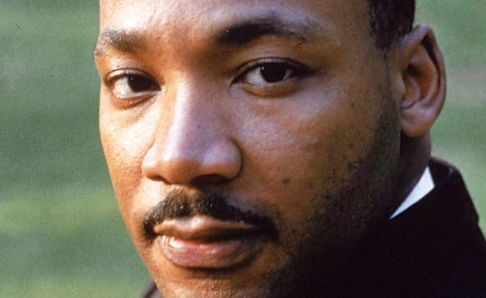 "Martin Luther King Jr., ""Beyond Vietnam"", 1967"