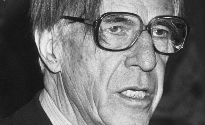"John Kenneth Galbraith : ""The New Industrial state"""