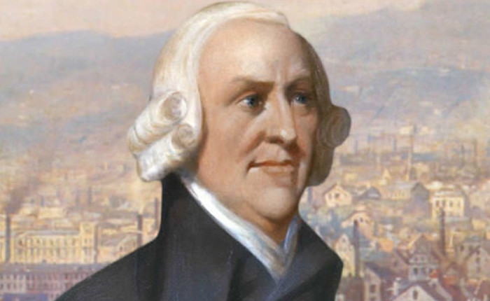 "Adam Smith : ""The Wealth Of Nations"""