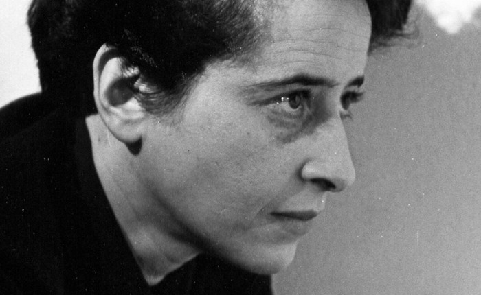 "Hannah Arendt : ""The Human Condition"""