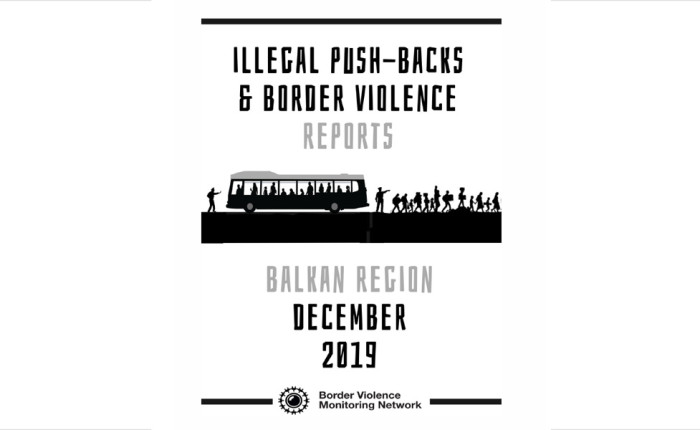 "Border Violence Monitoring network : ""Illegal Push-backs And Border Violence Reports"""