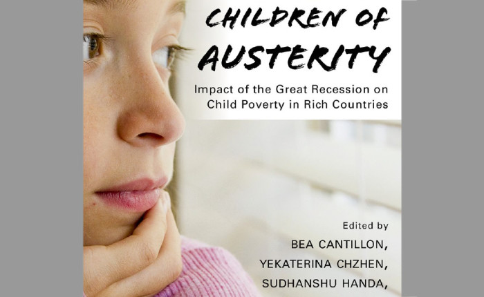 "UNICEF : ""Children Of Austerity"""
