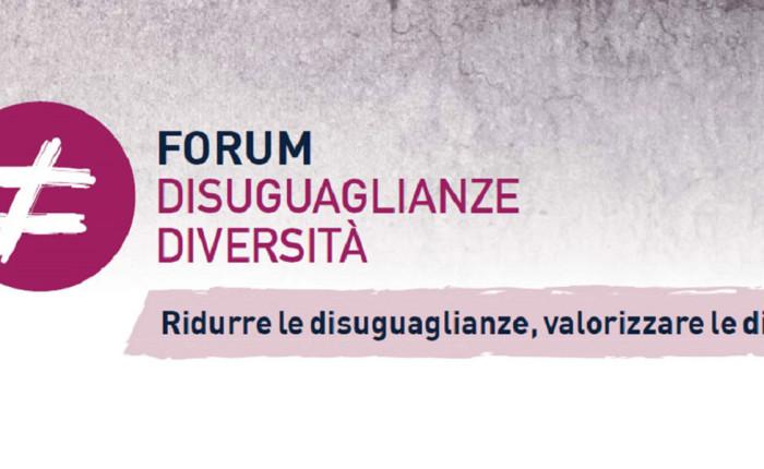 """Forum Disuguaglianze e Diversità : """"Gli Strumenti di Tutela dei Cittadini"""""""