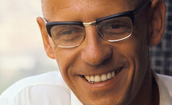 "Michel Foucault : ""Discipline And Punishment – The Birth Of The Prison"""