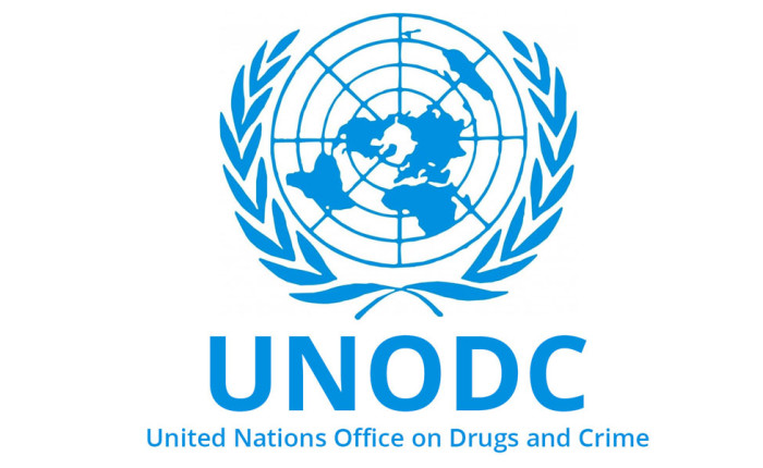 "UNODC Research : "" World Drug Report 2020 """