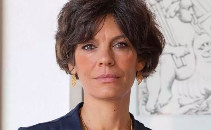 "Raquel Varela : "" A People's History of Europe """